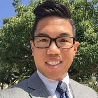 The Youth Center Proudly Welcomes New Board Member, William Chiem