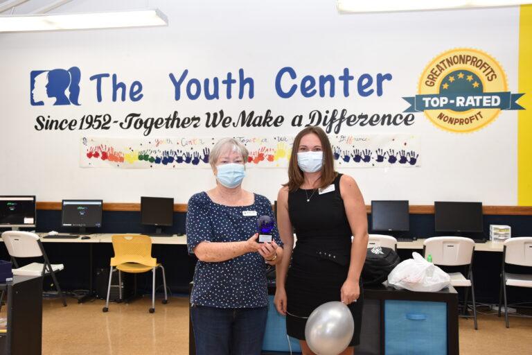Youth Center Spotlight – Beth Piburn, RN