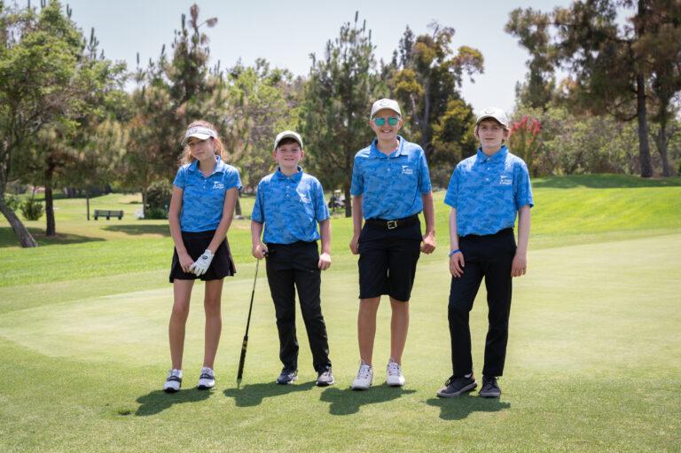 The Youth Center's Inclusive Tournament United Kids, Parents & Grandparents